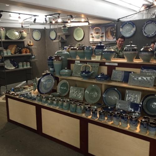 Seth Simpson Ceramics