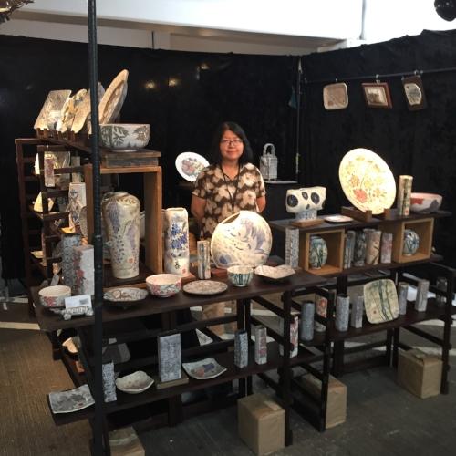 Shizuko Shichishima - Cisco Collection
