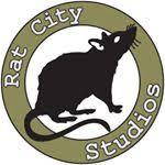Rat City Studios Online Sale