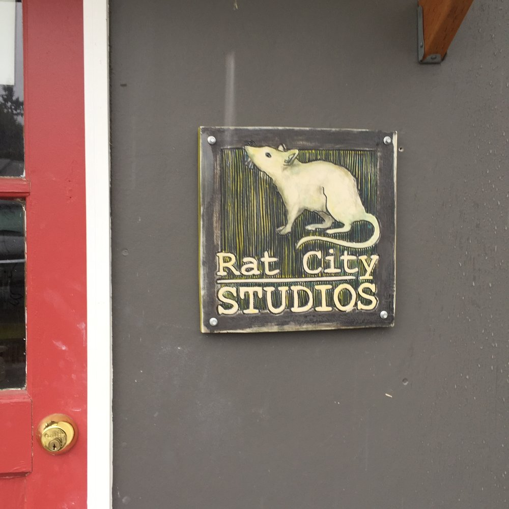 Membership at Rat City Studios