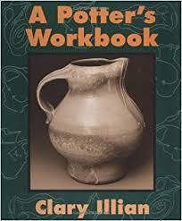 A Potter's Workbook - Recommended by Deb Schwartzkopf