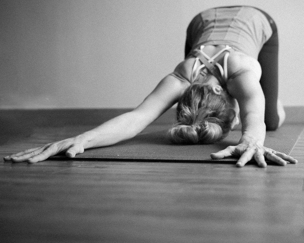 yoga tara romasanta
