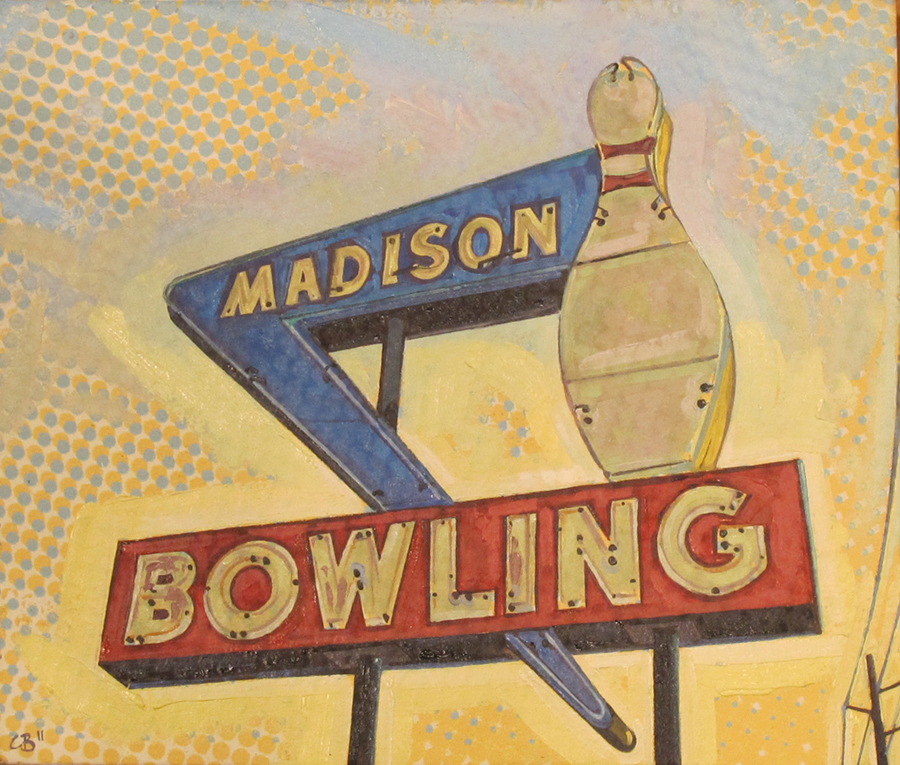 Madison Bowling