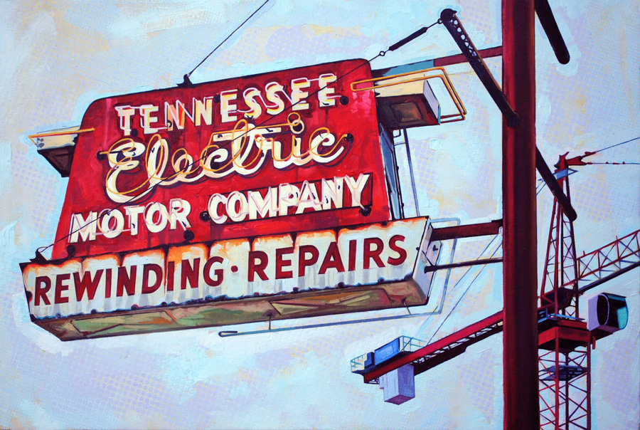 Tennessee Electric
