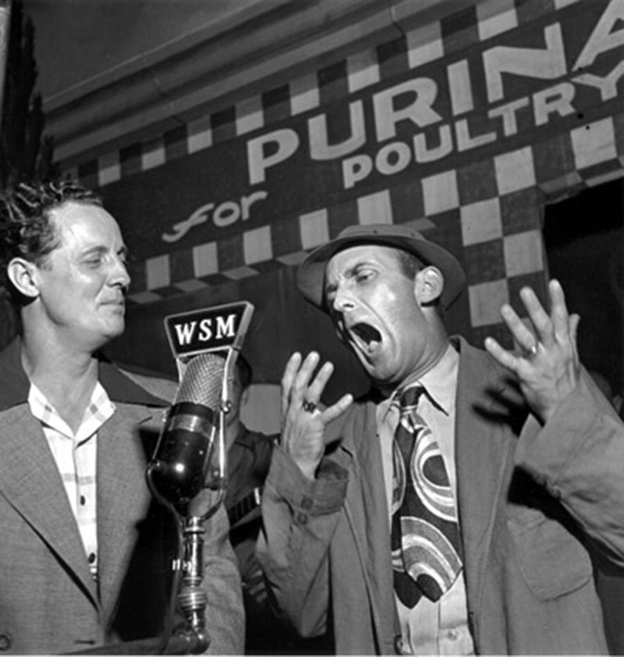 Opry Humor, Opry Series 1946