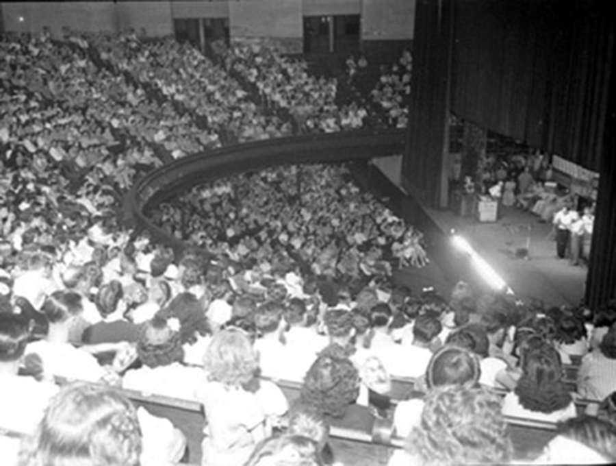 Full House for the Opry, Opry Series 1946