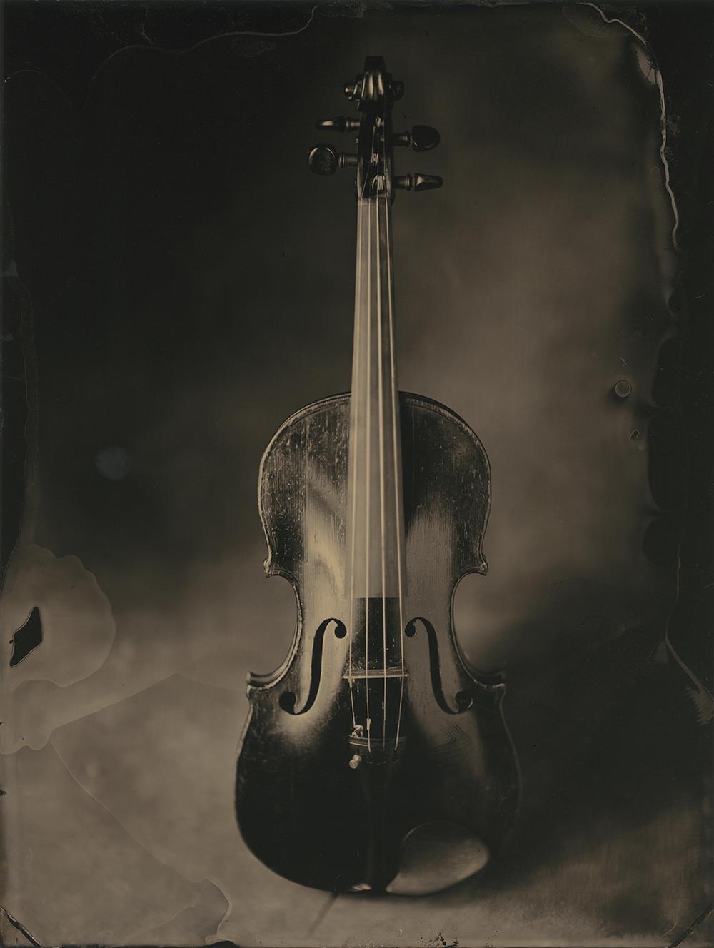 Fiddle 4