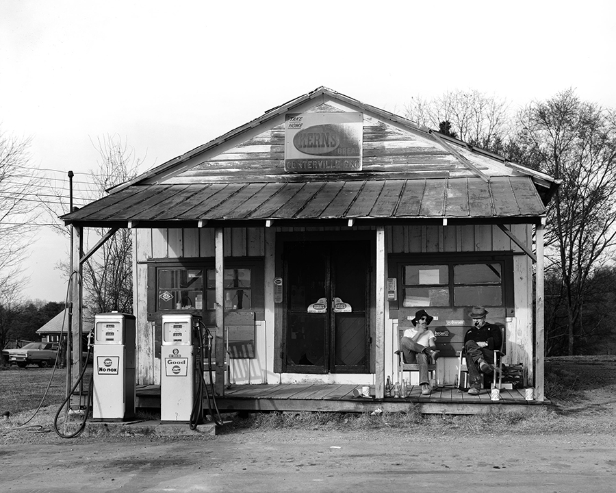 Greenway's Store 1