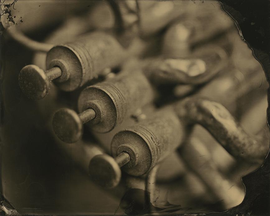Tuba Detail 3
