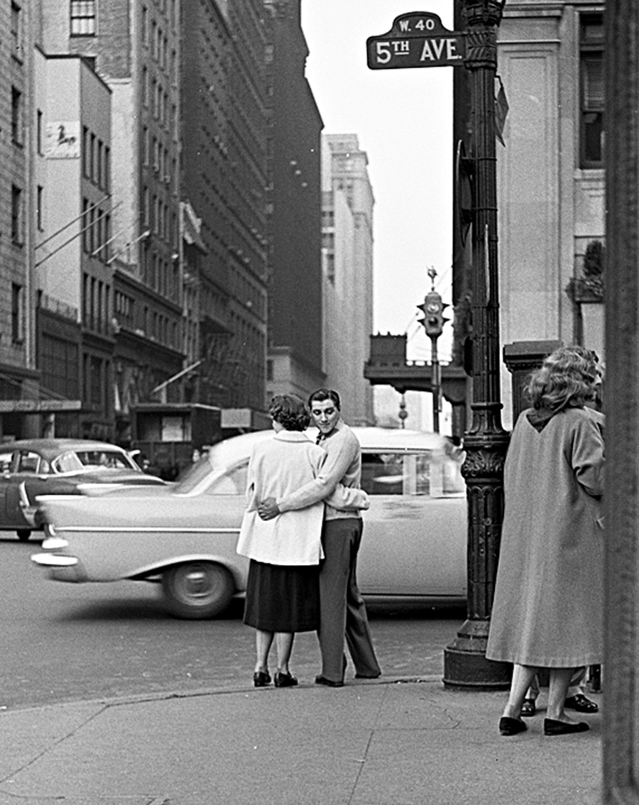 Roving Eyes, 1950's