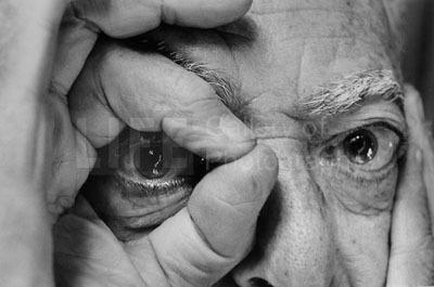 Brassai's Eye