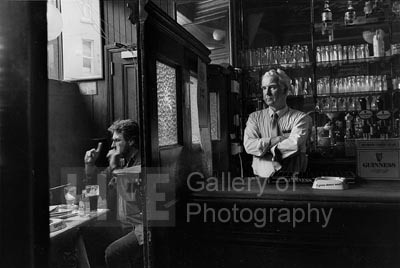 Doheny & Nesbits Pub, Dublin, 1987
