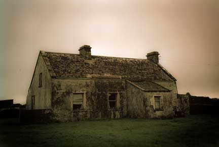 Aran Cottage #1