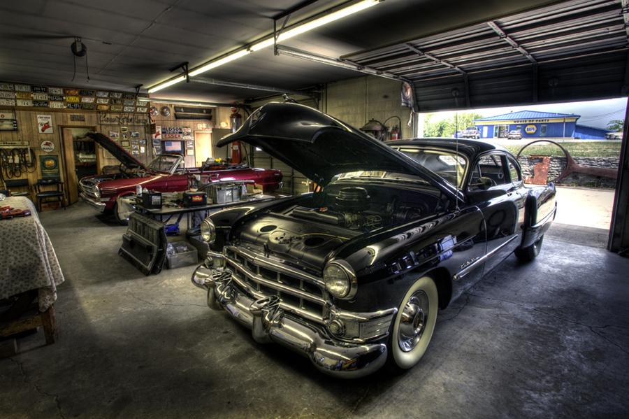 Joe Towe Classic Cars