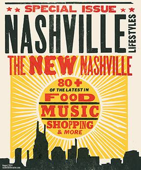 You know you need this month's Nashville Lifestyles! Pick up your today–or order your subscription here.