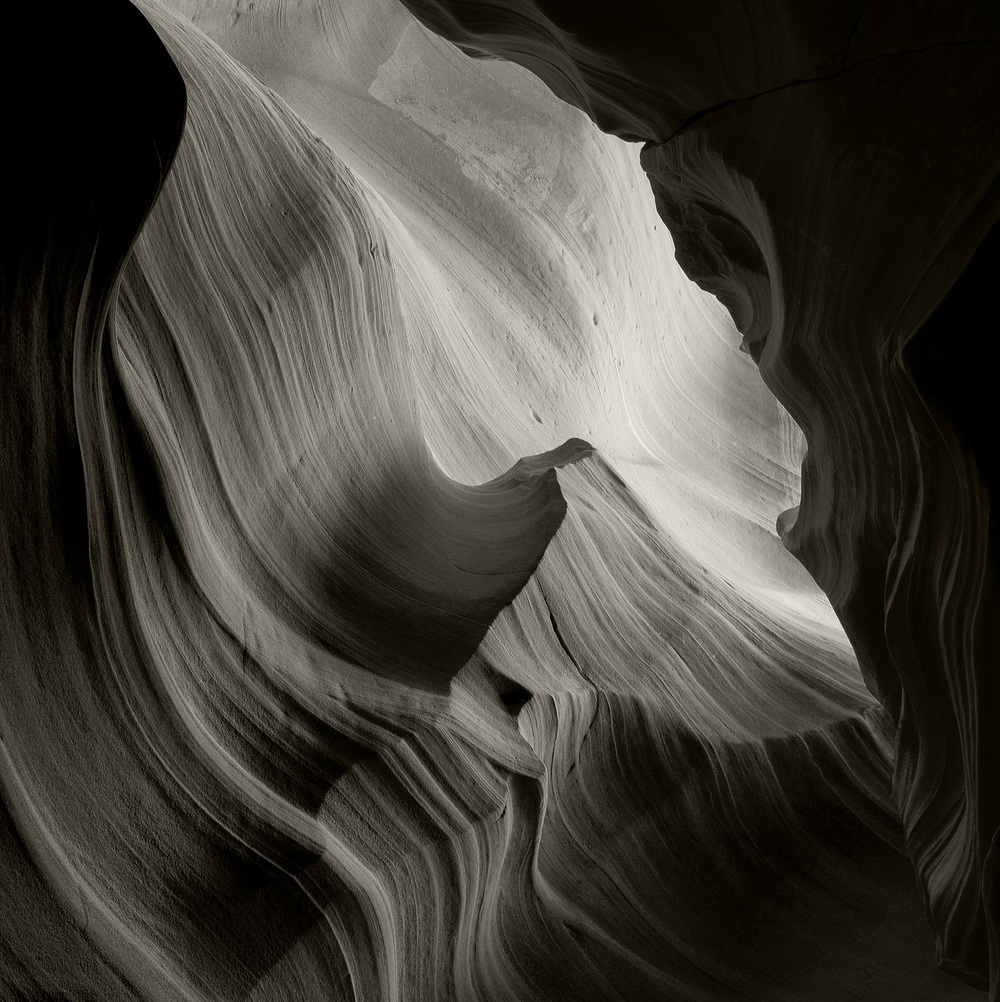 Antelope Canyon Wave