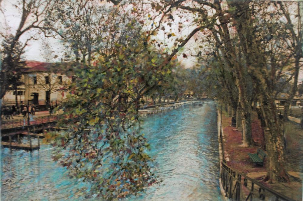 Thiou River