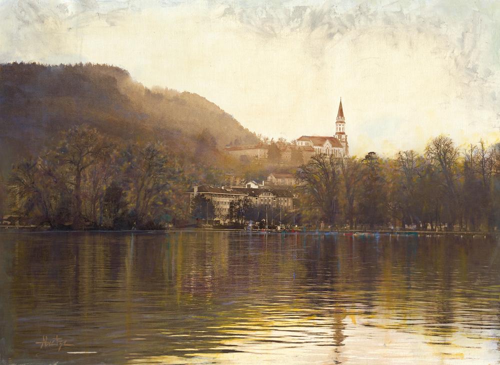 Monastere de la Visitation
