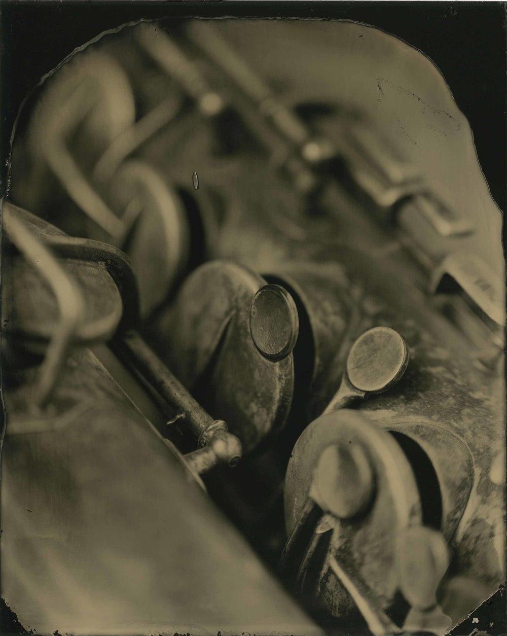 Sax Detail
