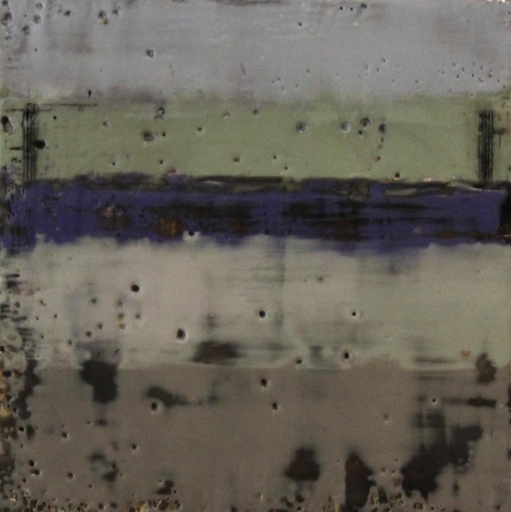 Blue Horizon Sketch 2