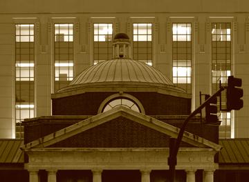 Ben West Building