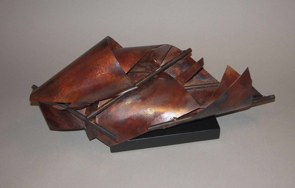 Steel Assemblage #2