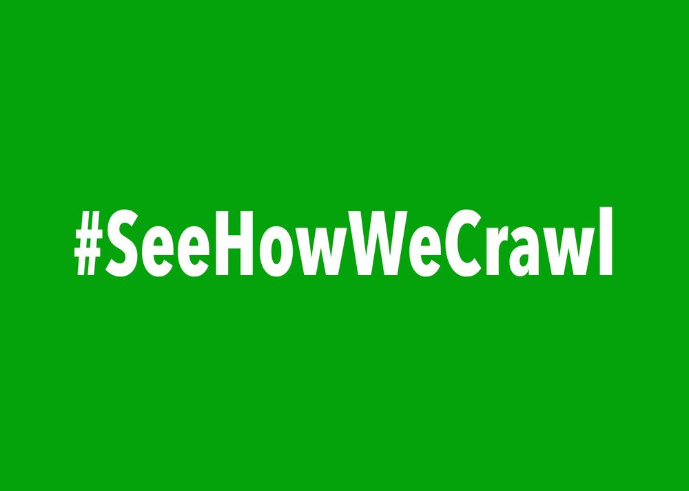 SeeHowWeCrawl