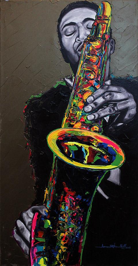 Electrified Jazz