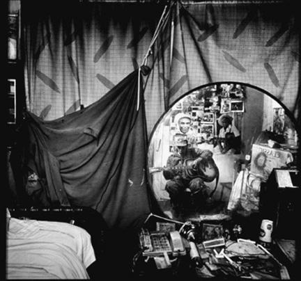Jack Owens, Bertonia, MS 1995