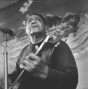 Junior Kimbrough Series: Junior 1