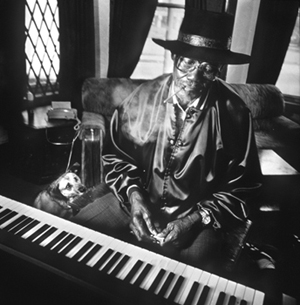Pinetop Perkins 1