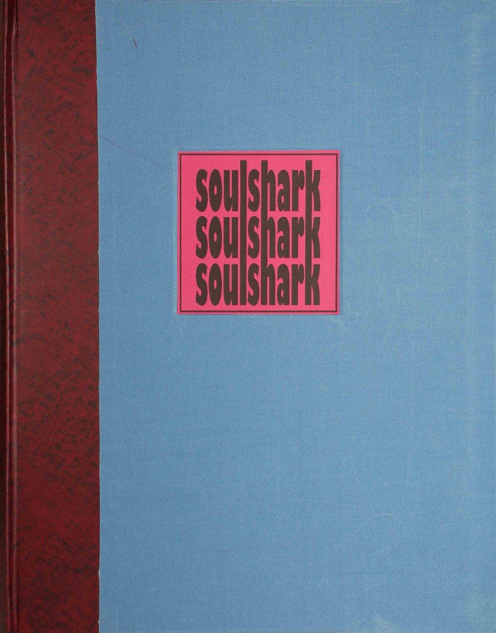 Soulshark (cover)