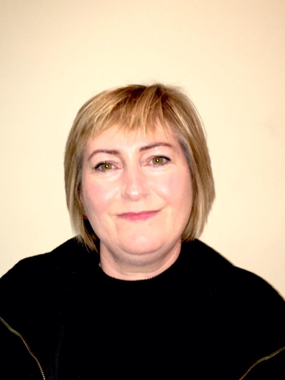 Ramona Kennedy - Registrar