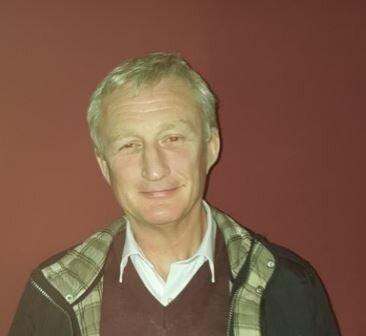 Brian Hickey - Board Delegate