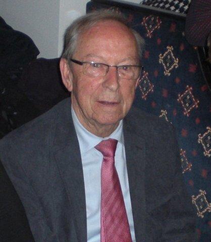 Dick Murphy - President