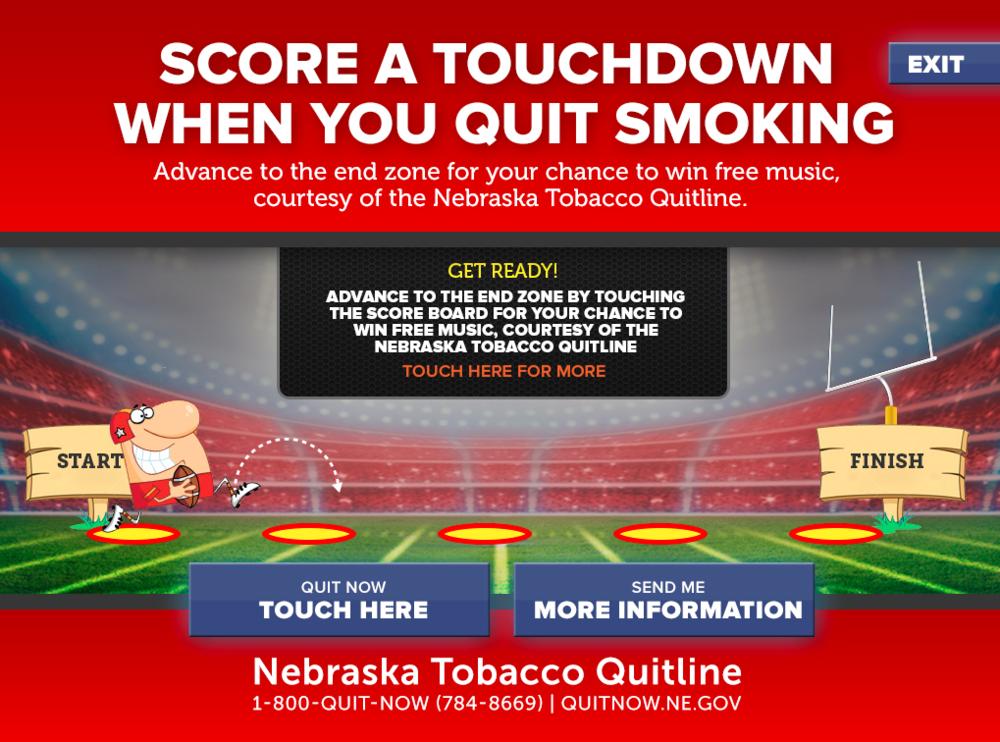 Smoking Quit-Line