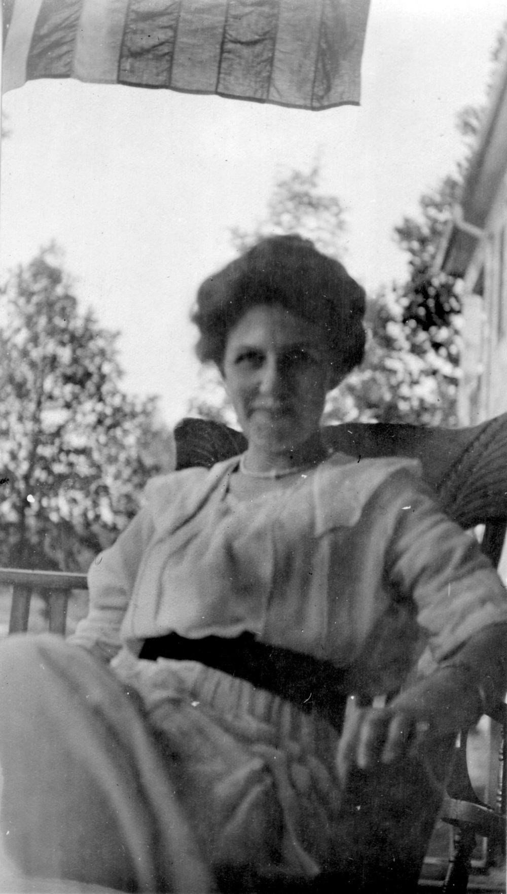 Marcia Furnas