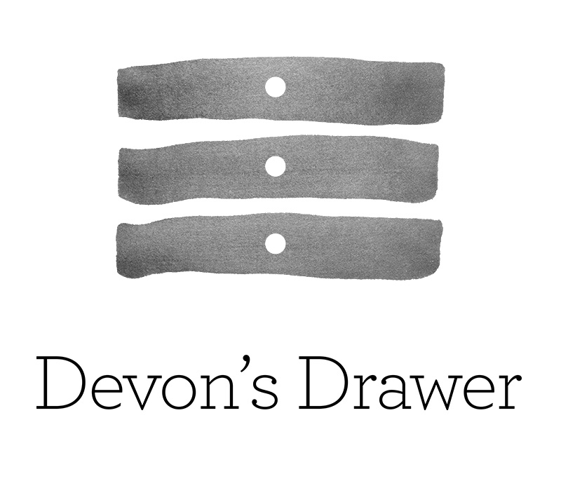 Devon's Drawer