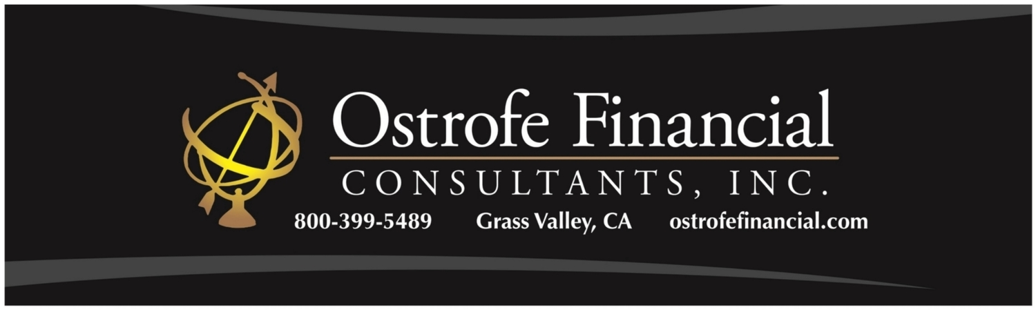 Ostrofe Financial Consultants, Inc