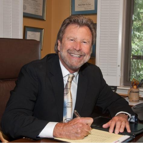 Allen Ostrofe, Ostrofe Financial Consultants