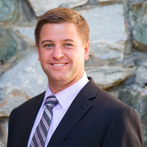 Kevin Harback, Ostrofe Financial Consultants