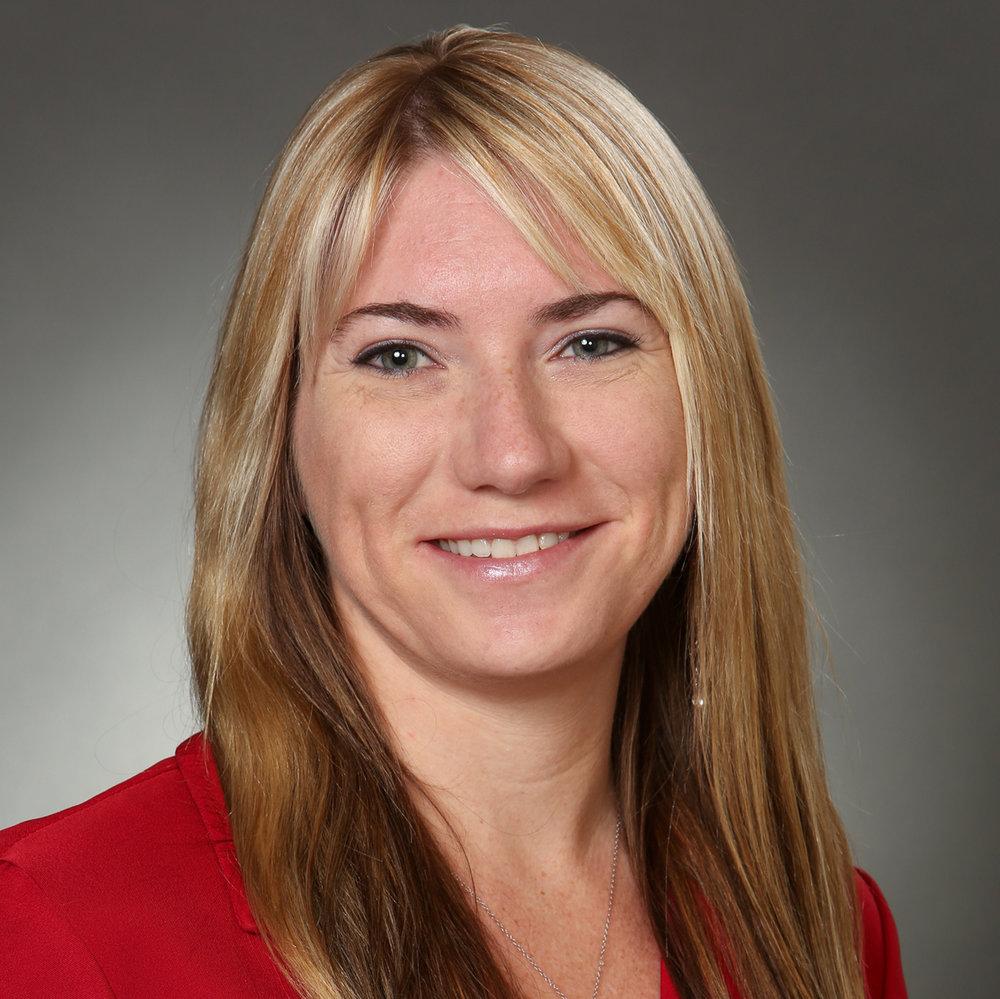 Jamie Thompson, Ostrofe Financial Consultants