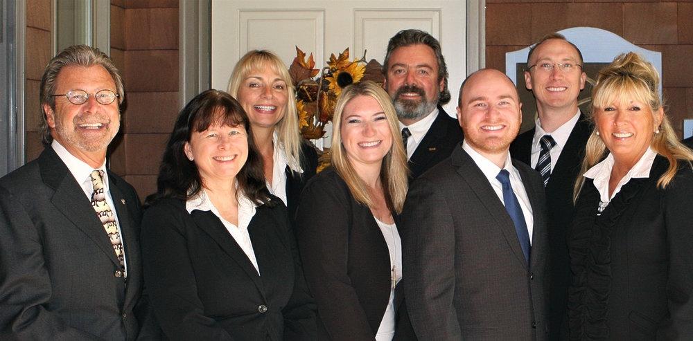Ostrofe Financial Consultants, Inc.