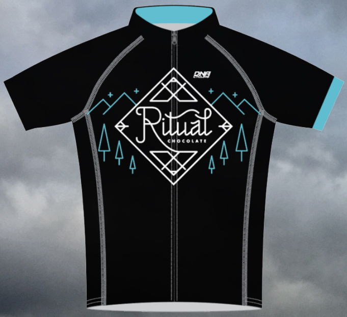 RITUAL JERSEY FRONT