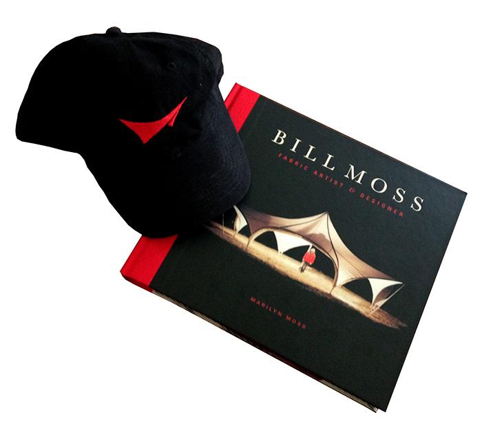 Bill Moss: Fabric Artist & Designer