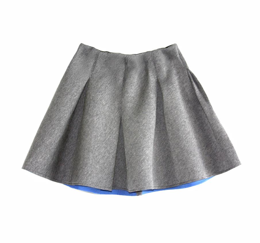 Malala Mini-skirt, $60