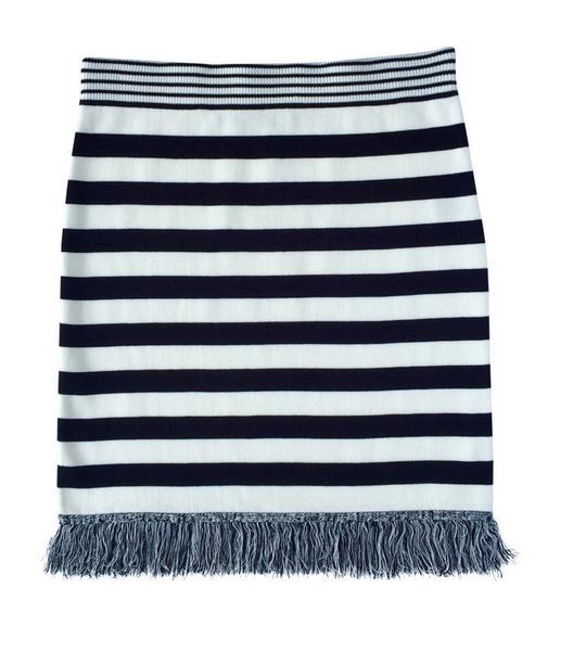 bermuda stripe skirt shopwantlist