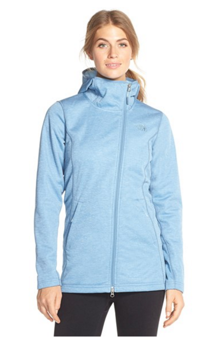 The North Face Haldee Parka blue