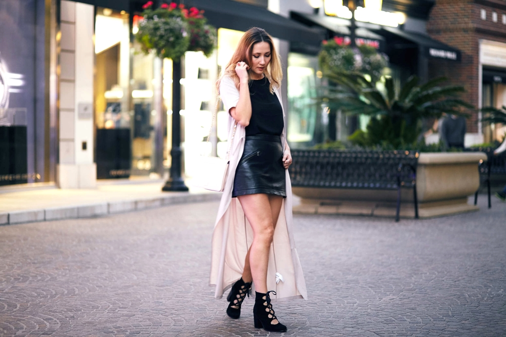 the style sauce fashion blogger rose quartz 2
