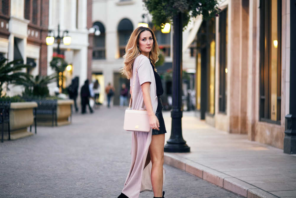 the style sauce fashion blogger rose quartz rodeo drive